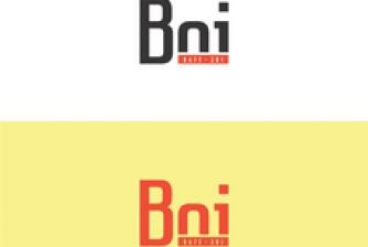 Thiết kế logo coffe BOI